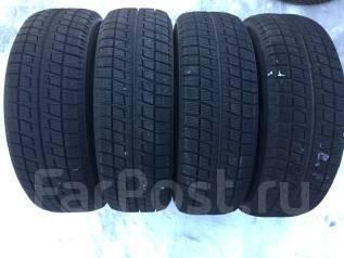 Bridgestone Blizzak Revo2. Зимние, без шипов, 2012 год, износ: 5%, 4 шт. Под заказ