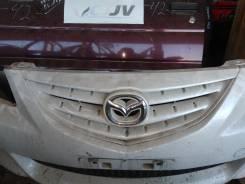 Решетка радиатора. Mazda Atenza Sport, GG3S