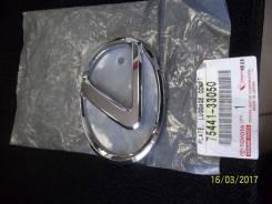 Эмблема. Lexus ES300, MCV20 Двигатель 1MZFE