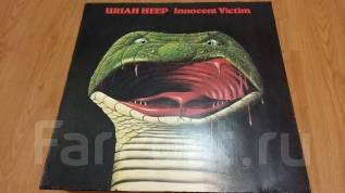 Uriah HEEP - Innocent Victim /пластинка виниловая/ LP