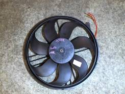 Вентилятор радиатора Volkswagen Lupo