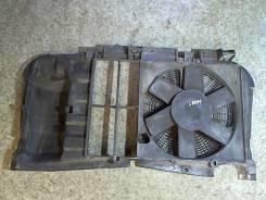Вентилятор радиатора Peugeot 205