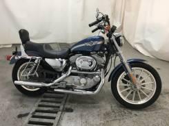 Harley-Davidson Sportster 883 Hugger XLH883HUG. 883 куб. см., исправен, птс, без пробега