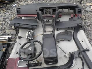 Салон в сборе. Toyota Mark II, JZX110, GX110