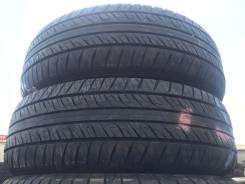 Dunlop Grandtrek PT2. Летние, износ: 5%, 2 шт