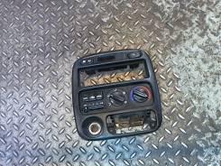 Переключатель отопителя (печки) Hyundai Accent, передний