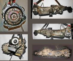 АКПП. Mitsubishi Pajero, V45W, V25W Двигатели: 6G74, GDI