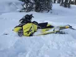 BRP Ski-Doo Summit X T3 154 800R E-TEC. исправен, есть птс, с пробегом