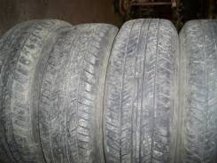 Dunlop Grandtrek. Летние, 2013 год, износ: 20%, 4 шт