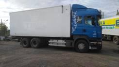 Scania. Продам R500 6x4 рефрижератор, 15 607 куб. см., 16 000 кг.
