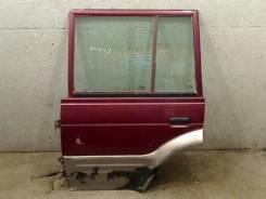 Дверь боковая Hyundai Galloper