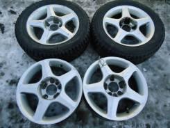 Toyota Hiace. 4.5x15, 5x100.00, ET-72, ЦО 111,0мм.