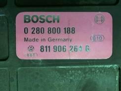Блок управления (ЭБУ) Audi 90 (B3) 1986-1991