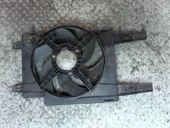 Вентилятор радиатора Alfa Romeo 166