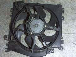 Вентилятор радиатора Renault Modus