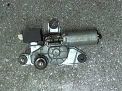 Двигатель стеклоочистителя (моторчик дворников) Toyota Carina E 1992-1997