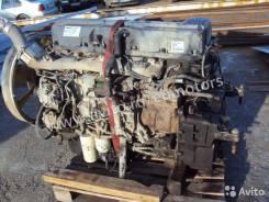 Двигатель в сборе. Renault Kerax Renault Midlum