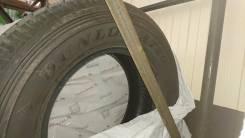 Dunlop Grandtrek AT20. Всесезонные, 2015 год, без износа, 4 шт