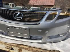 Бампер. Lexus GS300, GRS190 Lexus GS450h, GWS191 Lexus GS30 / 35 / 43 / 460, GRS190, GRS191, GRS195, GRS196, URS190, UZS190 Lexus GS300 / 430 / 460, G...