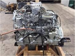Двигатель в сборе. Mercedes-Benz Axor
