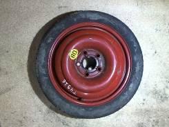 Колесо запасное (таблетка) Saab