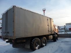 Камаз 43118 Сайгак. Автомобиль Камаз-43118 М.47611 (Фургон), 10 850 куб. см., 9 900 кг.