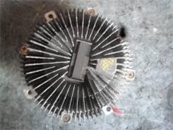 Муфта вентилятора (вискомуфта) Mitsubishi Pajero 2000-2006 3.2 л 2001