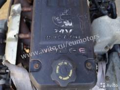 Двигатель в сборе. Dodge Ram