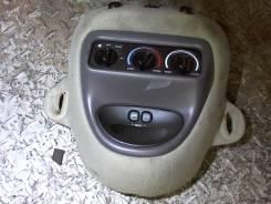 Переключатель отопителя (печки) Lincoln Navigator 1998 - 2003, передний