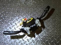 Переключатель поворотов и дворников (стрекоза) Mazda RX-8, передний