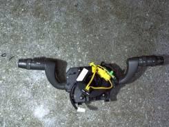 Переключатель поворотов и дворников (стрекоза) Fiat Idea 2003-2007 1.3 л 2004 '+ шлейф руля