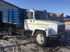 ГАЗ 3309. Газ 3309 2016 года Самосвалы, 4 200 куб. см., 4 198 кг.