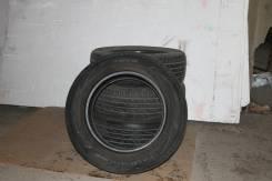 Toyo Tranpath mpF. Летние, 2012 год, износ: 70%, 4 шт