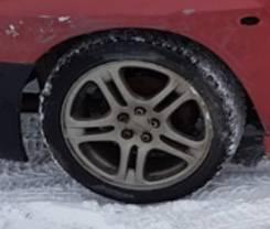 Subaru. 7.5x17, 5x100.00, ET48