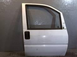 Дверь боковая Peugeot Expert, правая передняя