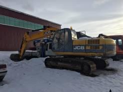 JCB JS 220. Продается эксковатор, 4 800 куб. см., 1,19куб. м.