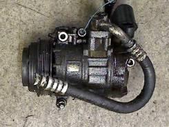 Компрессор кондиционера Mercedes CLK W208 1997-2002