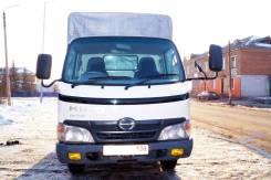 Hino Dutro. Продается грузовик Hino dutro, 4 009 куб. см., 3 000 кг.