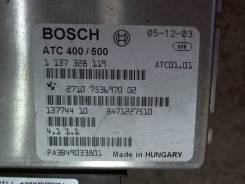 Блок управления (ЭБУ) BMW X3 E83 2004-2010 3 л 2004 BMW 27107536970, ATC 27107536970 -ЭБУ раздаточной коробки,