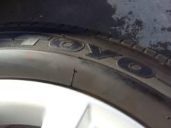 Toyo Proxes R30. Летние, износ: 10%, 4 шт