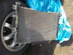Радиатор кондиционера. Suzuki Jimny Wide, JB33W Двигатель G13B