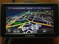 Gps- навигатор Garmin Nuvi 2450