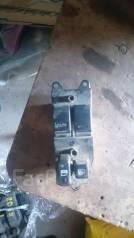Блок управления стеклоподъемниками. Toyota Vitz, NCP10