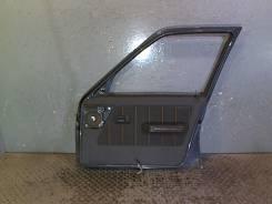 Дверь боковая Peugeot
