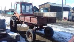 ХТЗ Т-16. Продам трактор, 2 000 куб. см.