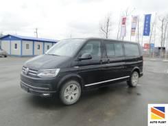 Volkswagen Multivan. Микроавтобус T6, 1 000 куб. см., 6 мест