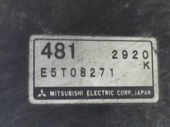 Измеритель потока воздуха (расходомер) Mitsubishi Pajero Pinin