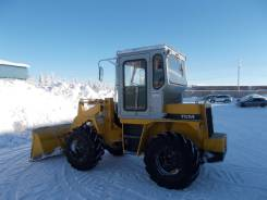 TCM 820. Продается погрузчик колесный ТСМ 820 в Лениногорске