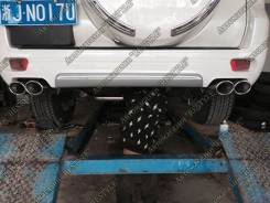 Губа. Toyota Land Cruiser Prado, GDJ150L, GRJ151, GDJ150W, GRJ150, GDJ151W, GRJ150L, TRJ150, KDJ150L, GRJ150W, GRJ151W, TRJ150W. Под заказ