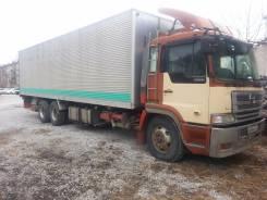 Hino Profia. : Продается грузовик , 13 000куб. см., 15 000кг.